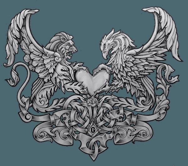 Holy spiritus logo