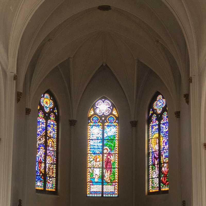 the-holy-spiritus-proeverij-kerk