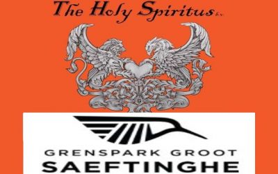 The Holy Spiritus en Grenspark Groot Saeftinghe