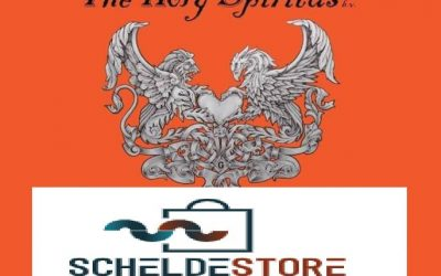 The Holy Spiritus en Scheldestore