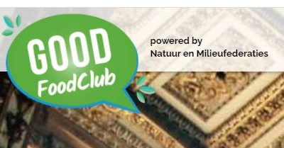 The Holy Spiritus en Good Food Club