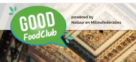 The Holy Spiritus en Good Food Club