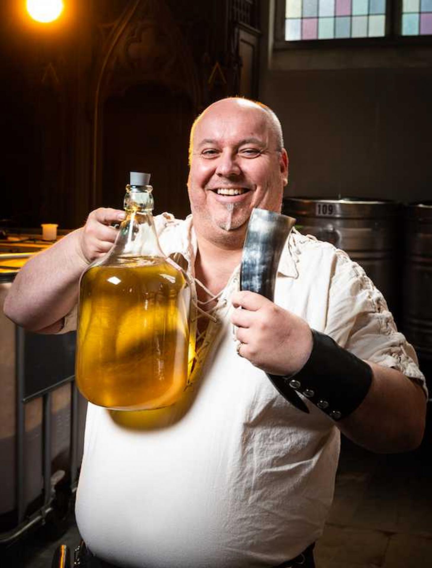 Zeeuwse Cider Brut 0,75 liter